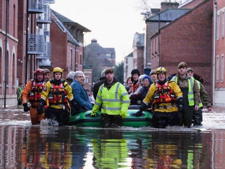York flooding 2015