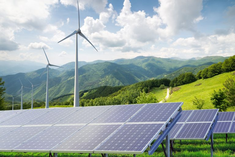 Green energy york