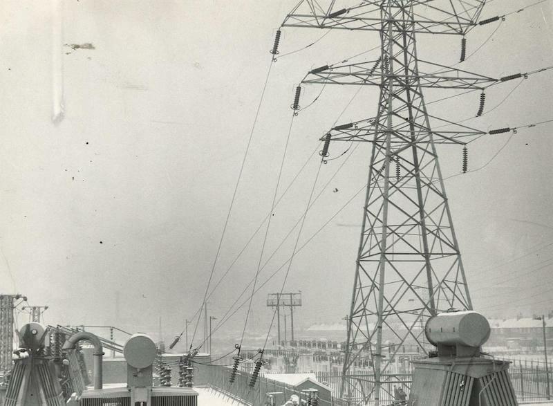York Tip Power Station