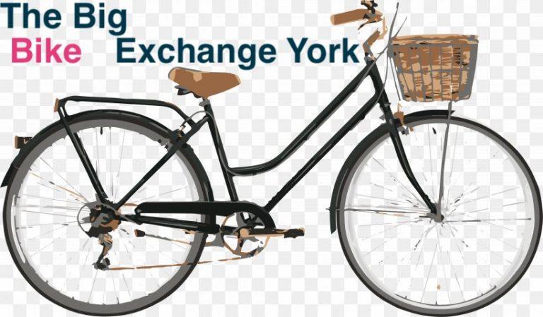 The Big Exchange York