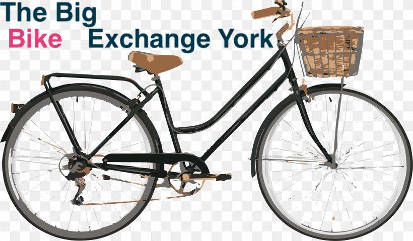 The Big Bike Exchange York