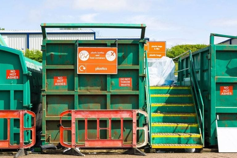 York-recycling-centres-skips