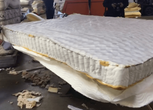 how-to-dispose-of-a-mattress-recycling