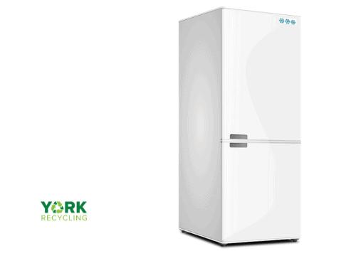 fridge-removal-Askham-white