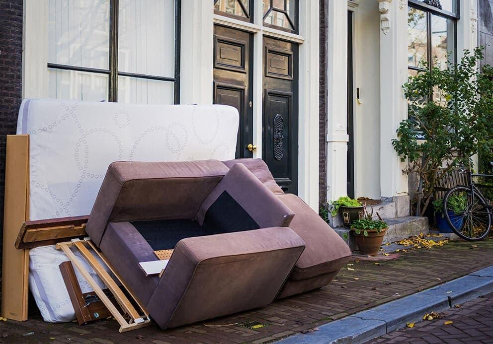 rubbish-removal-Fulford-arm-chair-mattress