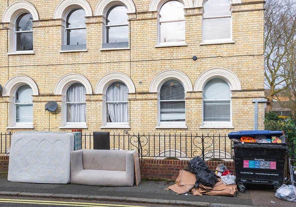 rubbish-removal-Strensall-mattress-sofa