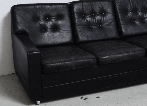 sofa-removal-Askham-black