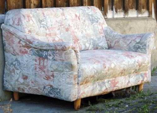 sofa-removal-Huntington-sofa